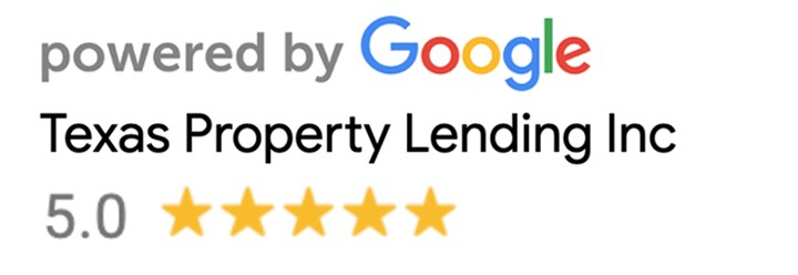 Texas Property Lending INC powered by GOOGLE